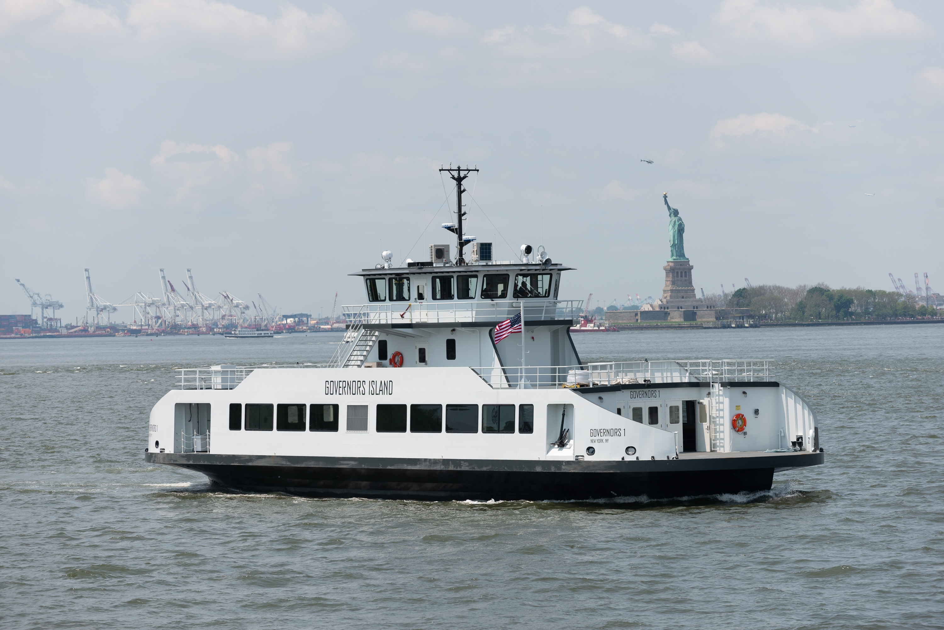 Governors Island Will Reopen to the Public July 15th - Untapped ...