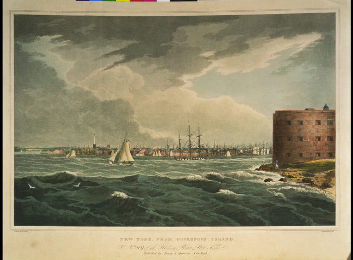 The History of Governors Island | Governors Island